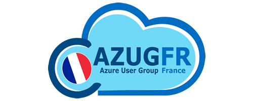 AZUG FR  - Azure User Group France